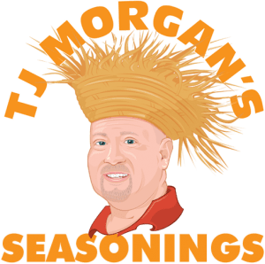 TJ Morgan's Seasonings